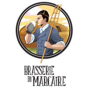 Brasserie du Marcaire - Logo