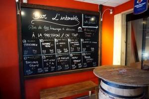 Bar l'Intenable