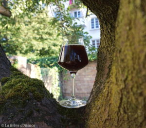 Brasserie Bendorf - Brown Sour Quetsches