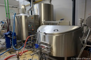 Brasserie Taal - BrewHouse