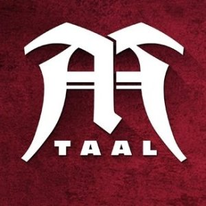 Brasserie Taal - Logo