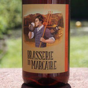 Brasserie du Marcaire - Ambrée