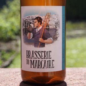 Brasserie du Marcaire - Blanche