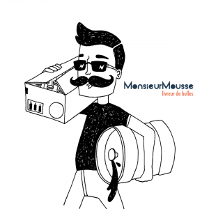 Monsieur Mousse