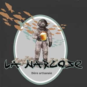 Brasserie La Narcose - Logo