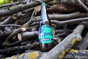 Perle Hop Chinook - Brasserie Perle