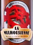 Brasserie de Saint-Louis - Mulhousienne