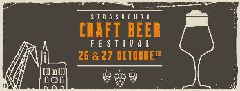 Strasbourg Craft Beer Festival