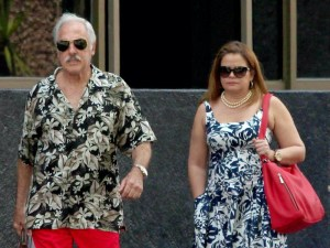 Se divorcia Andrés García de Margarita Portillo