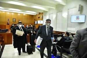 Audiencia de caso Odebrecht volvió a suspenderse