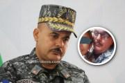 General José Acosta Castellanos