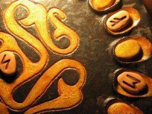oracolo rune