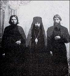 rasputin - Makari