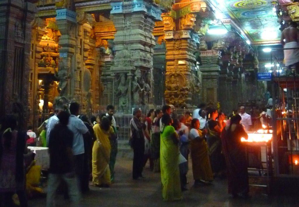 mistica Tamil