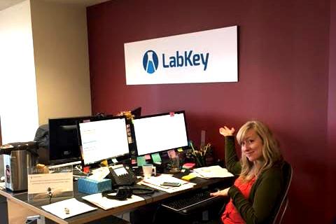 LabKey Seattle Office