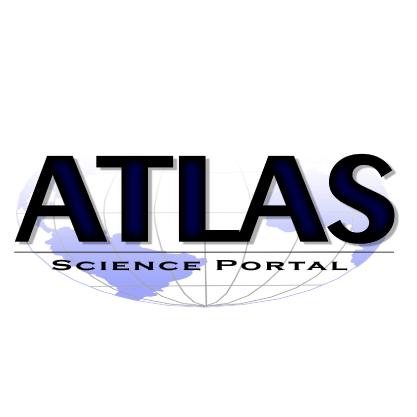 Atlas Science Portal