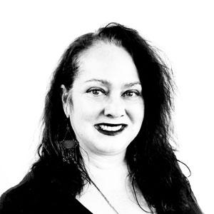Jennifer Keys, LabKey VP of Human Resources