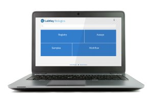 LabKey Biologics - Entity registration, assay integration and workflow management for biotherapuetic research