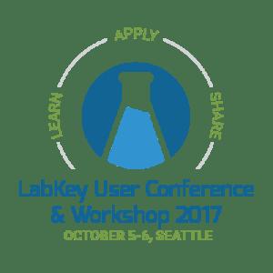 LabKey User Conference & Workshop 2017