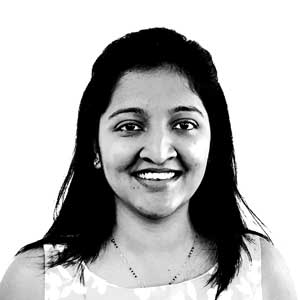 Sweta Jewargikar, LabKey Software Engineer in Test