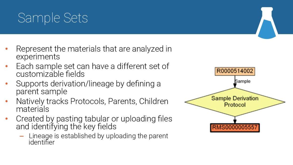 LabKey Data Models-LKEUC-04172018 27
