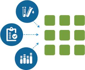Integrate laboratory data sources using LabKey software tools
