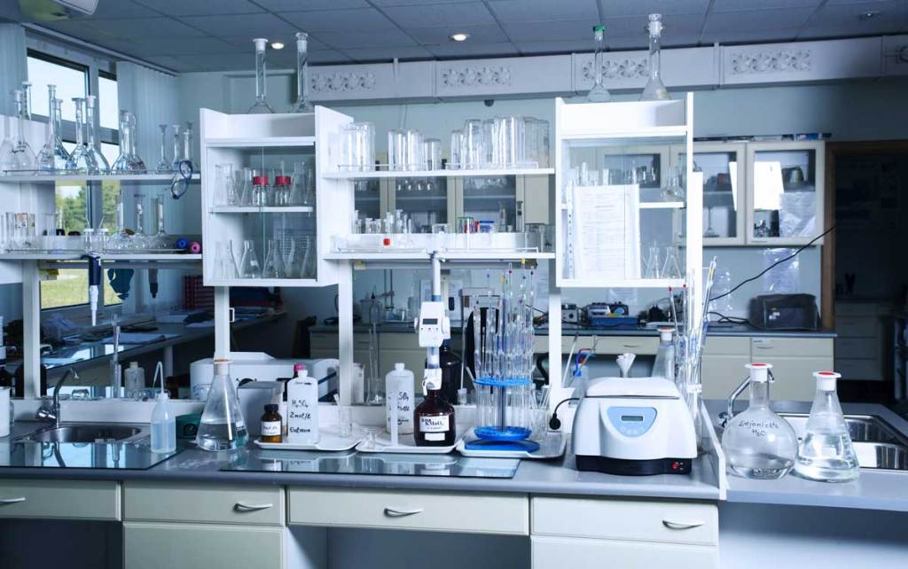 Overcome barriers to R&D productivity with LabKey Biologics