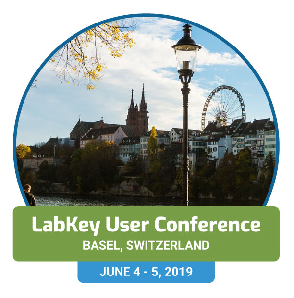 LabKey User Conference, Basel Switzerland