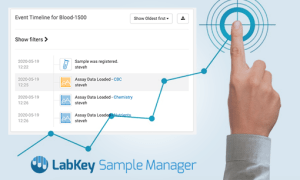 3 Tips for Tracking Lab Samples