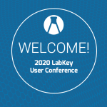 Watch the daily sessions from the 2020 LabKey User Conference!