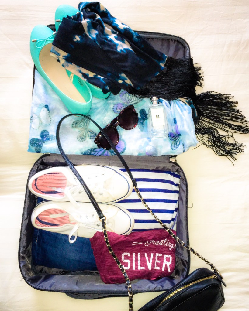 Stress Free Packing – Manchester Weekend Break