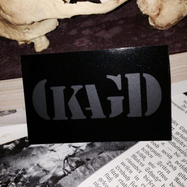 Business card kagd