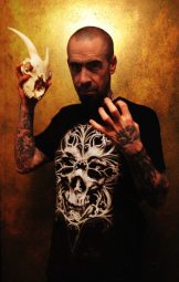 Portrait Guy by Ka L-O-K