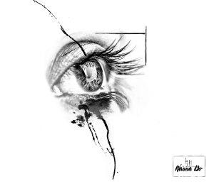 "Wanna Do ""Eye See you"" by Guy Labo-O-Kult"