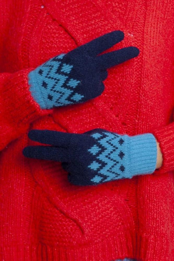 Lana-mint-guantes-tactiles-snowflake