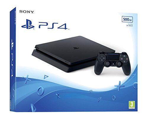 PlayStation 4 Black Friday