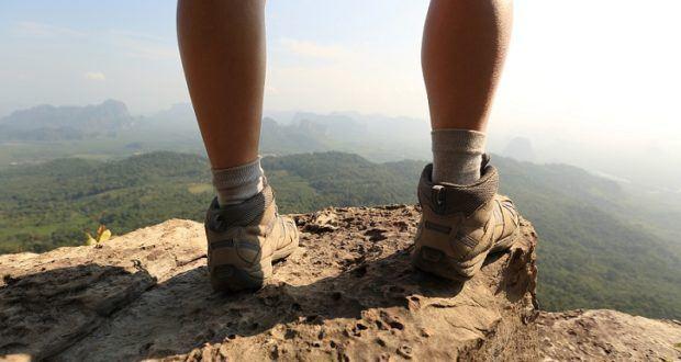 Top 5 Meilleures Chaussures de Randonnée
