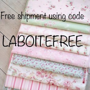And now shipments are free!!