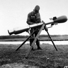 Le bazooka nucléaire