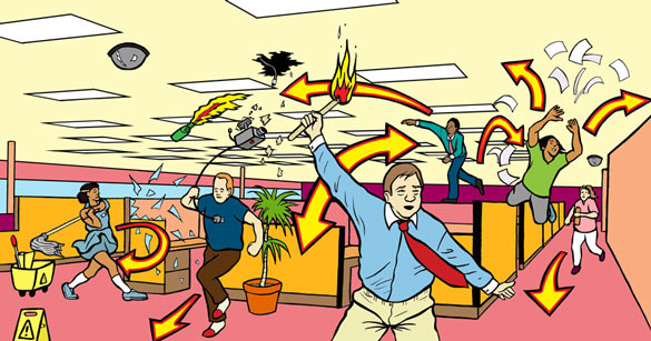 Manuel revolution bureau 08 Manuel de révolte au travail