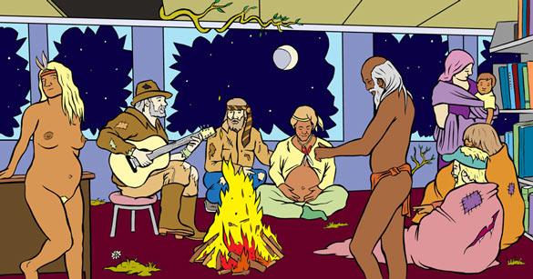 Manuel revolution bureau 13 Manuel de révolte au travail