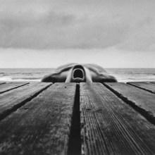 Les autoportaits d'Arno Rafael Minkkinen
