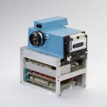 Le premier appareil photo numérique