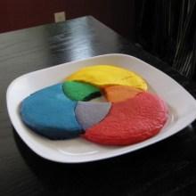 RGB Pancakes
