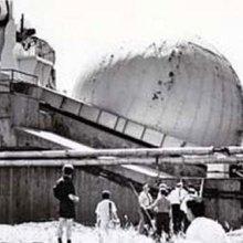 L'URSS a tiré avec un laser militaire sur la Navette Spatiale