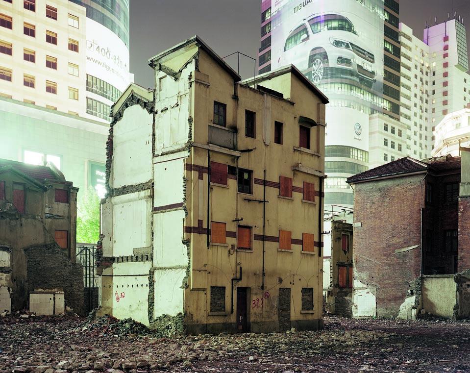 raw cooked peter bialobrzeski 03 Lévolution des villes asiatiques par Peter Bialobrzeski