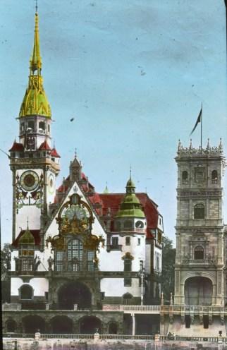 german-pavilion