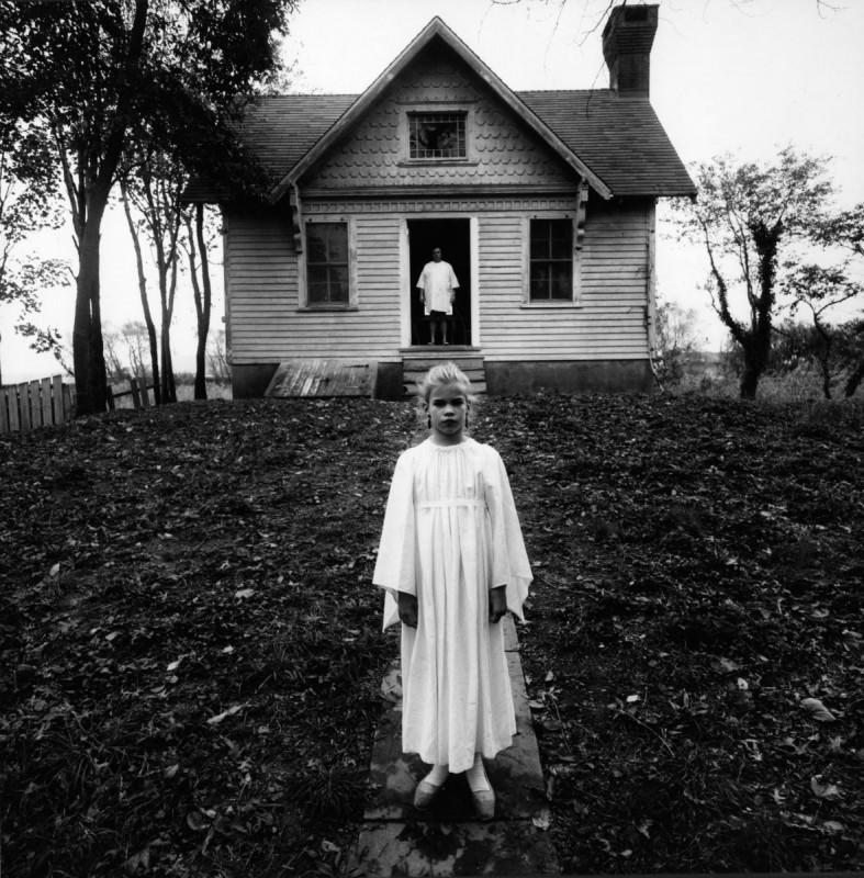 arthur tress cauchemar enfant noir blanc 14 787x800 Des cauchemars denfants photographiés dans les années 60