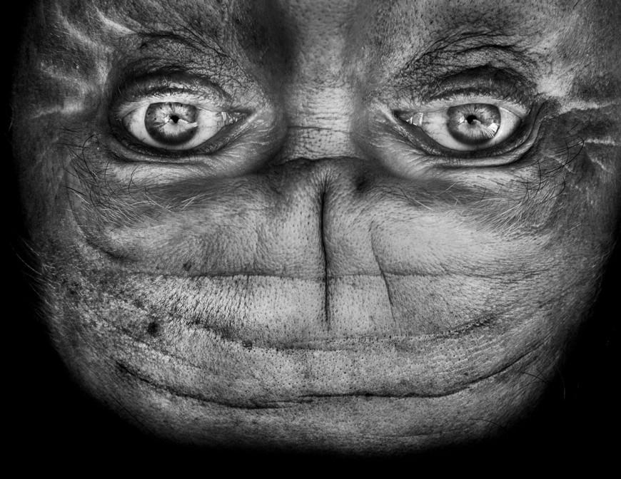 ride visage retourne alien 05 870x672 Des visages à lenvers