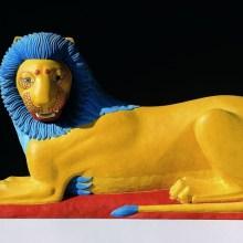 Les couleurs des statues antiques